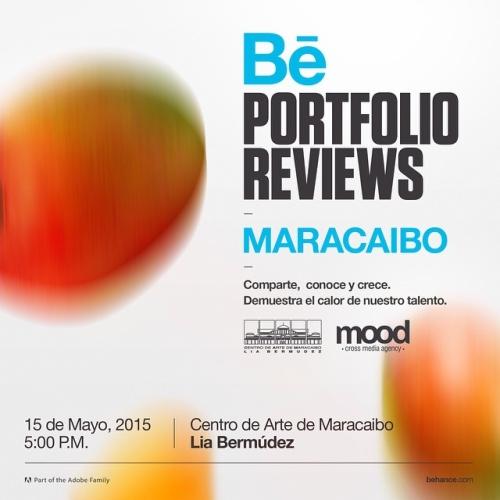 BeMcbo Mayo 2015