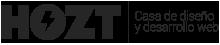 Hozt Casa de diseño y desarrollo Web