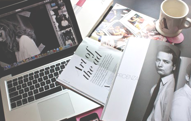 Fashion Bloggers: El código está de moda